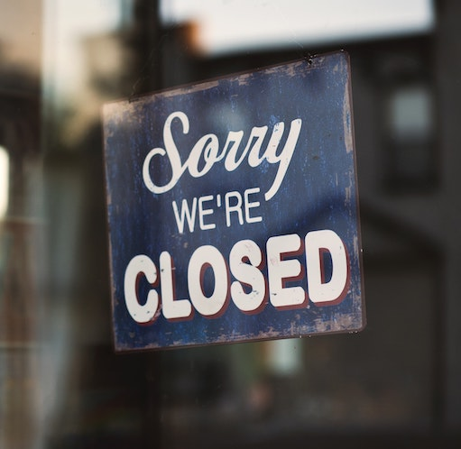 $40M Relief for NC Small Businesses Shuttered During Pandemic