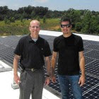 Tax Benefits of Installing and Operating Solar Panels