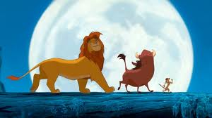 """2012 – Business Lessons Learned from the Movie """"The Lion King"""""""