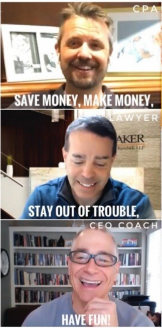 Live Q&A - Save Money, Make Money, Stay Out of Trouble, Have Fun