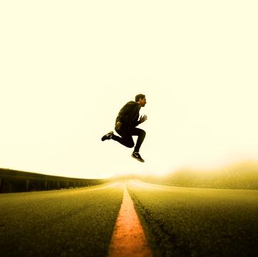 man-jump