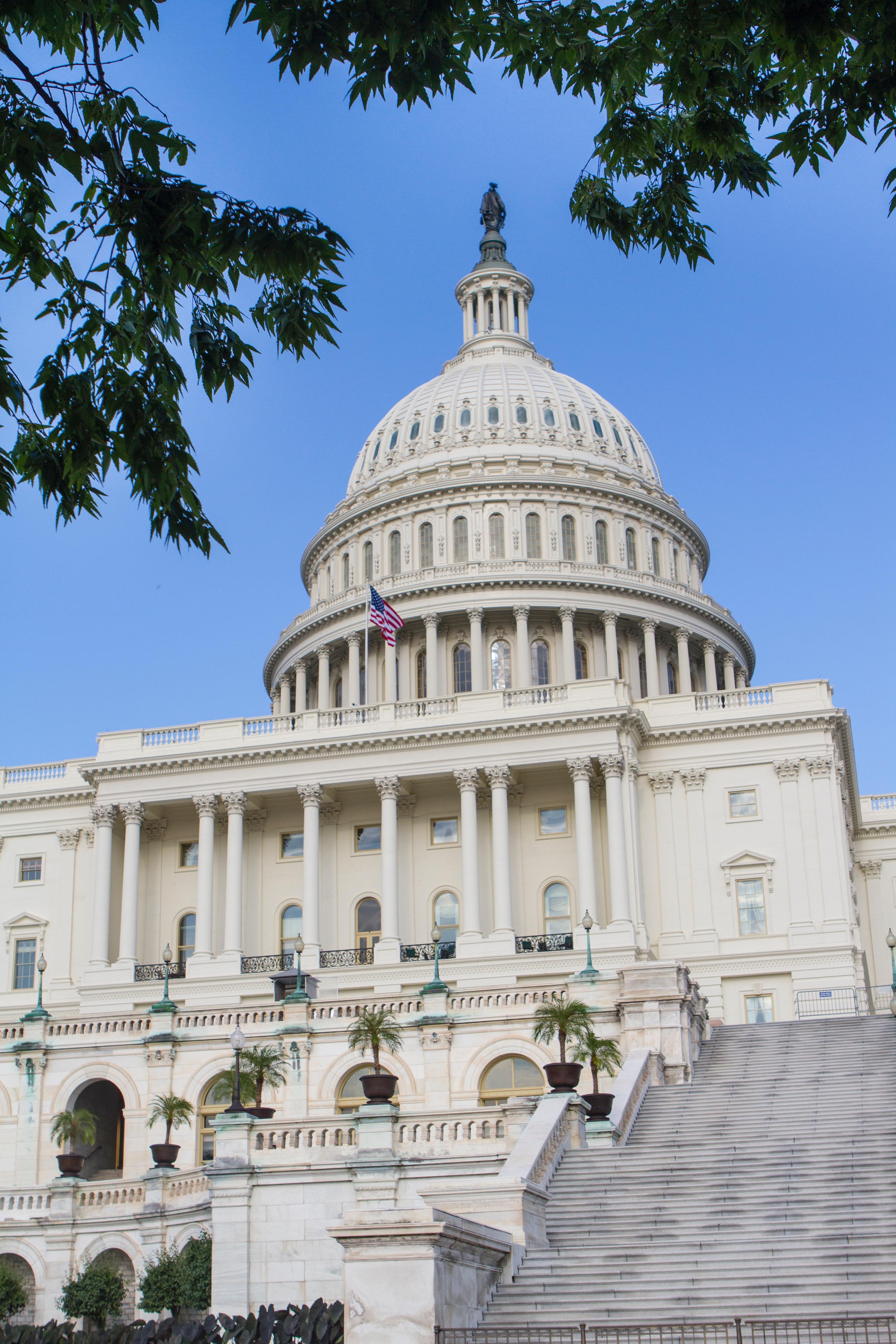 Senate Passes Its Version of Third Stimulus Bill