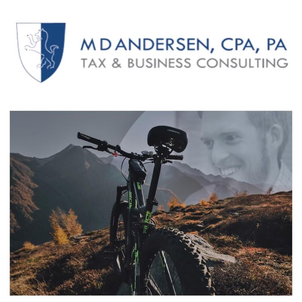 M.D. Andersen, CPA, PA
