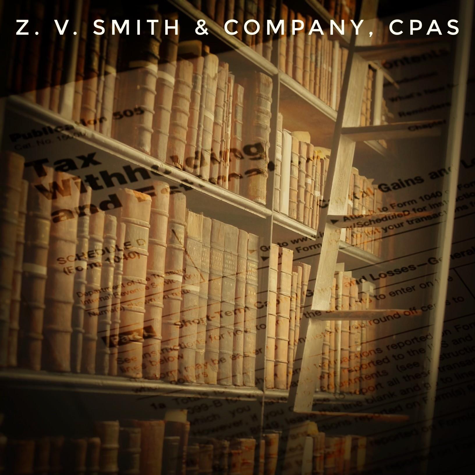 Z. V. Smith & Company, CPAs